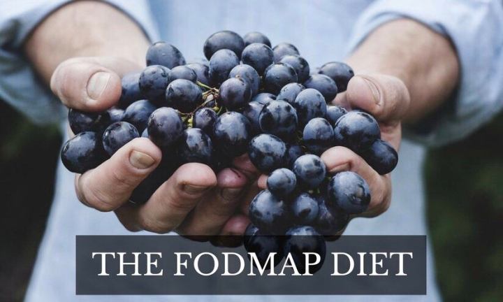 Get a Flatter Stomach with the Low FODMAP Diet